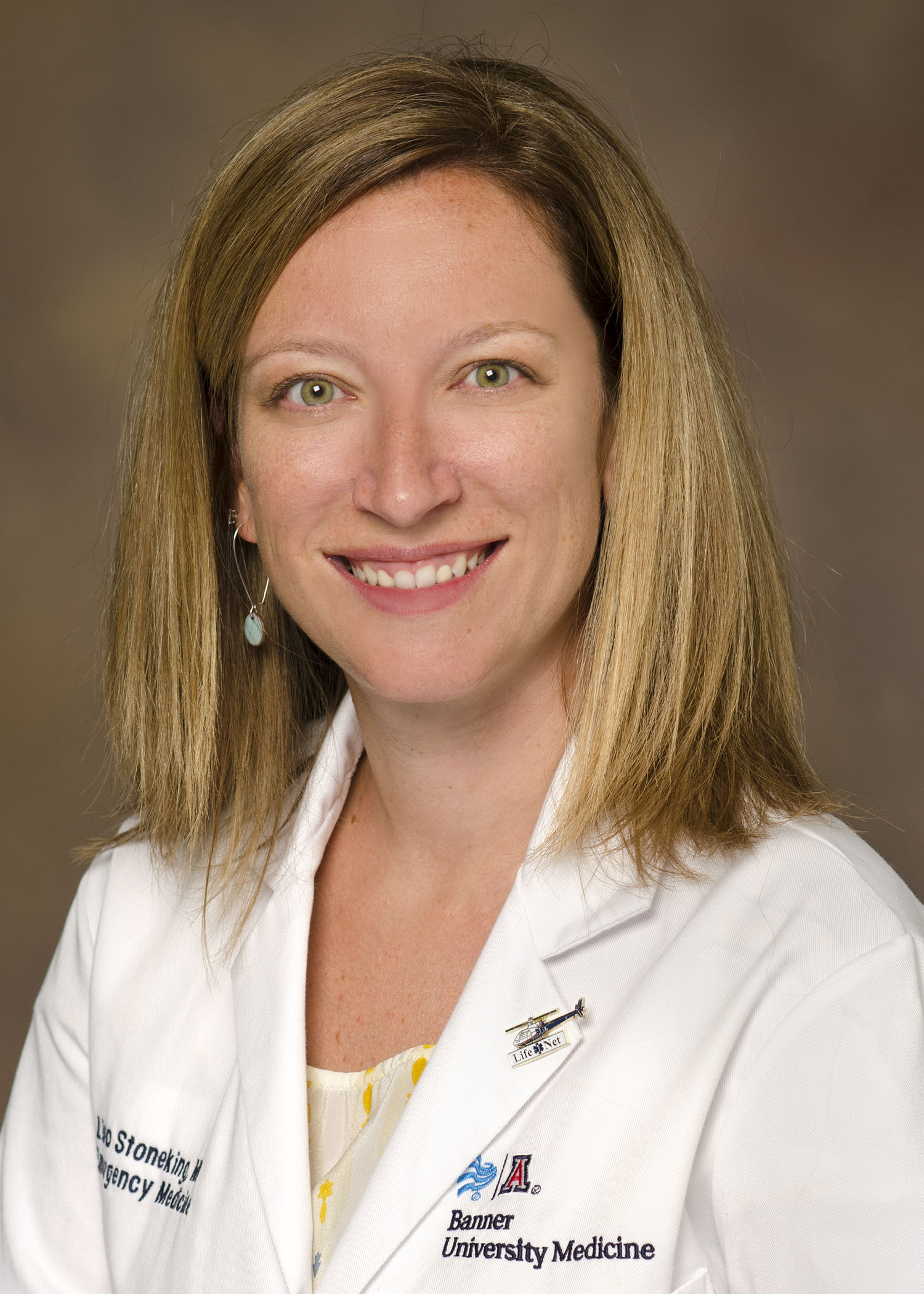 Lisa Stoneking, MD, FACEP