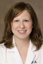 Amber Bellafiore, MD