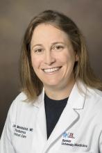 Jenny Mendelson, MD