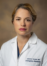Adrienne Yarnish, MD