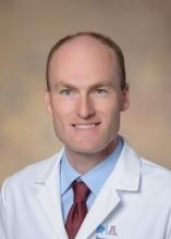 Brandon Wubben, MD