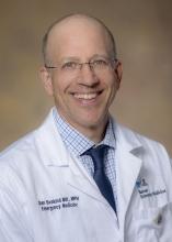 Daniel Beskind, MD, MPH, FACEP