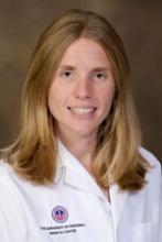 Nicola Baker, MD