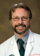 Lawrence DeLuca, Jr., EdD, MD