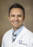 Martin Cisneroz, MD, MPH