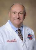 John C. Sakles, MD, FACEP