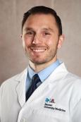 Joshua Calton, MD