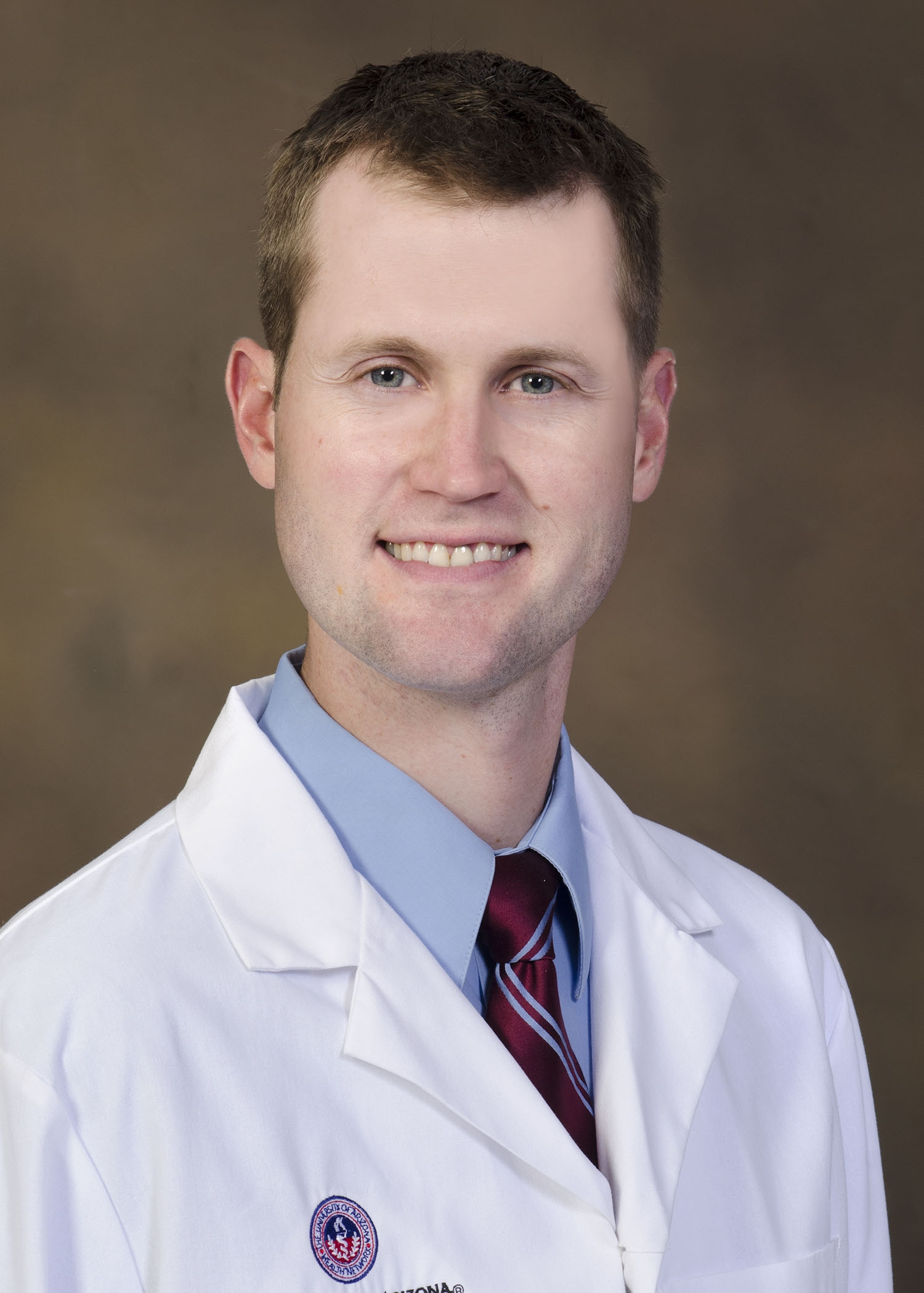 Aaron Leetch, MD. assistant professor of emergency medicine and pediatrics