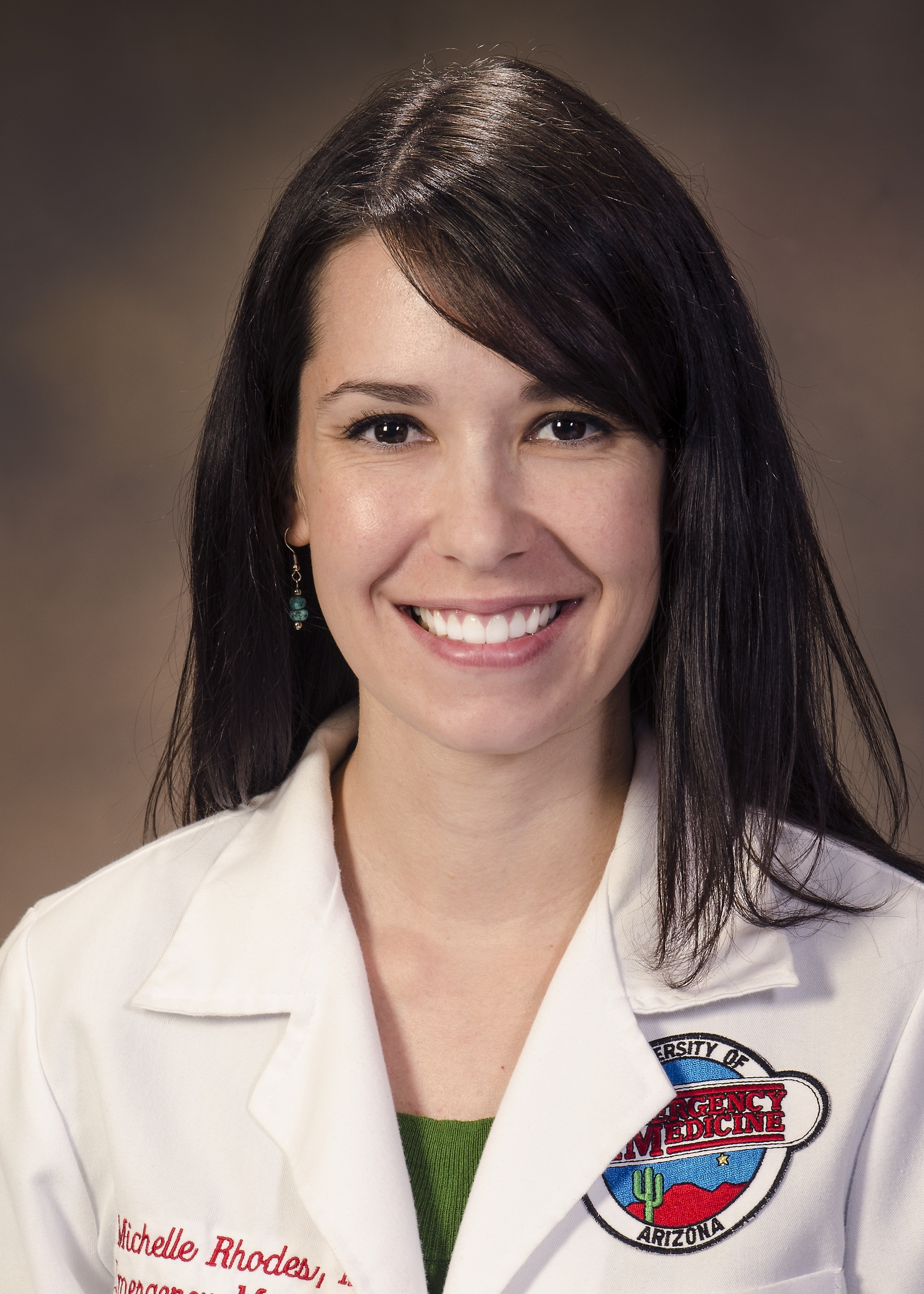 Michelle Rhodes, MD, assistant professor