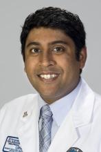 Amar Vira, MD