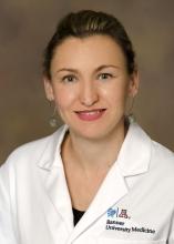 Jaiva Larsen, MD