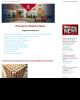 Aug-Nov 2015 E-News