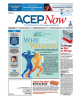ACEP Now cover
