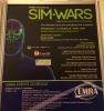 Residents Competing ACEP Conference SIMWars