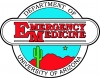 Emergency Medicine Department logo