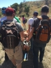 UA Wilderness Medicine students