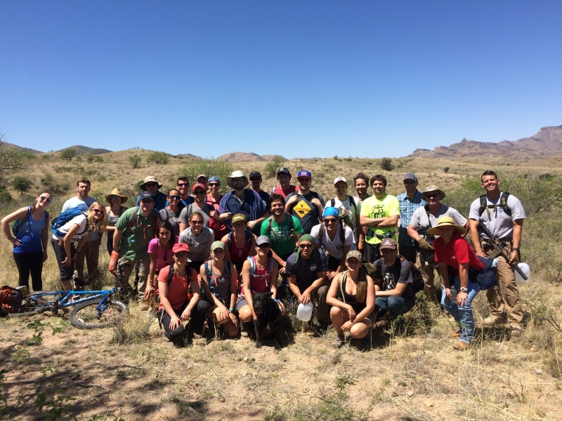 Popular Wilderness Medicine Course Expands to Include